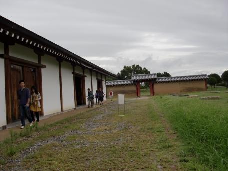 平城宮役所の写真